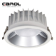 150mm recessed 25w 30w dimmable led ceiling down light 6 inch with IEC SAA CE