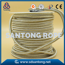 Nylon Double Braided anchor line rope