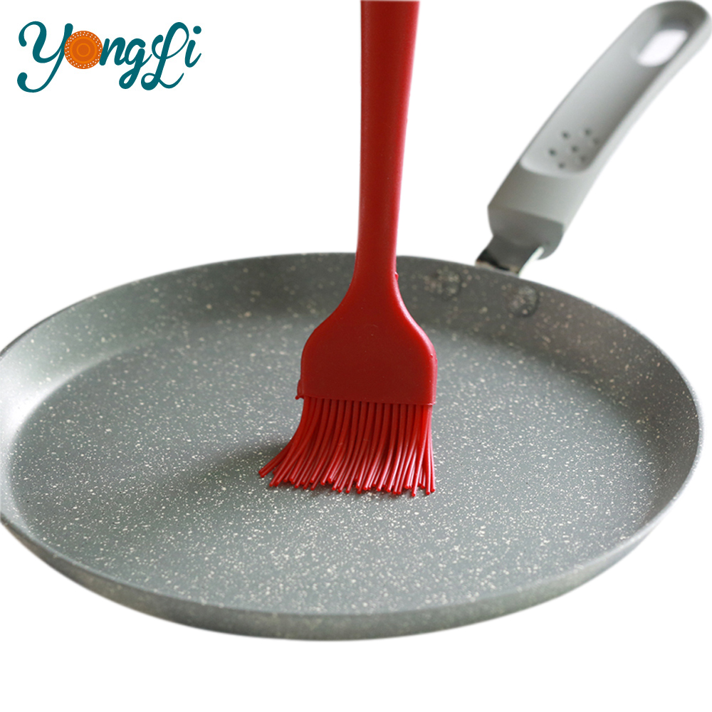 Barbecue,Items For Pastry Silicone Oil Brush