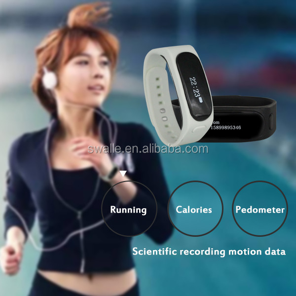Original for Swalle TalkBand Bluetooth Smart Bracelet Fitness Wearable Health Sports Compatible smart Mobile Phone Device