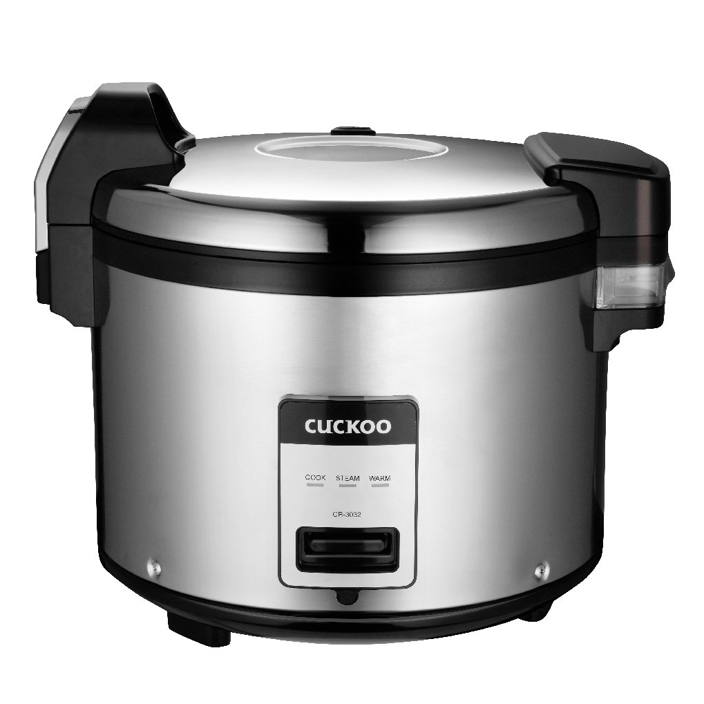 Cuckoo CR-3032 30 Cup Electric Commercial Rice Cooker