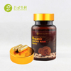 2017 Trending Products GMP Certificated Ganoderma Lucidum Linzhi Red Reishi Mushroom Capsule