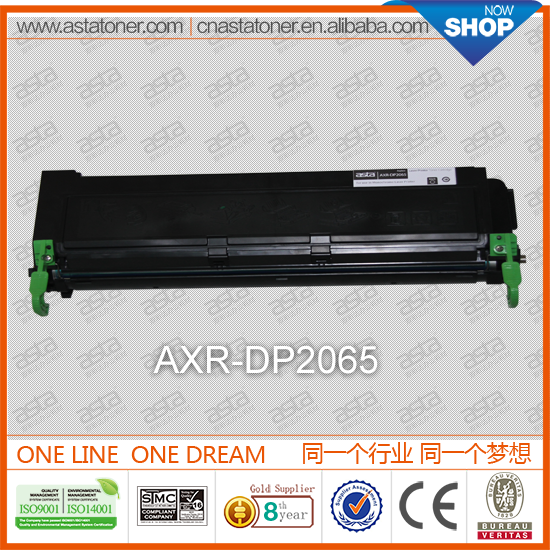 DP2065 alibaba china used for xerox copier DP_2065/3055 toner for xerox machine