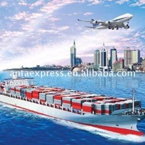 Shipping company freight forwarder china to india