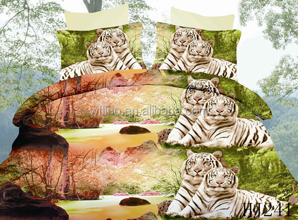 Stampa Digitale Comforter/disegni Della Pittura Del Tessuto  Lenzuola/biancheria Da Letto Per Letto Rotondo - Buy Biancheria Da Letto  Per Letto ...