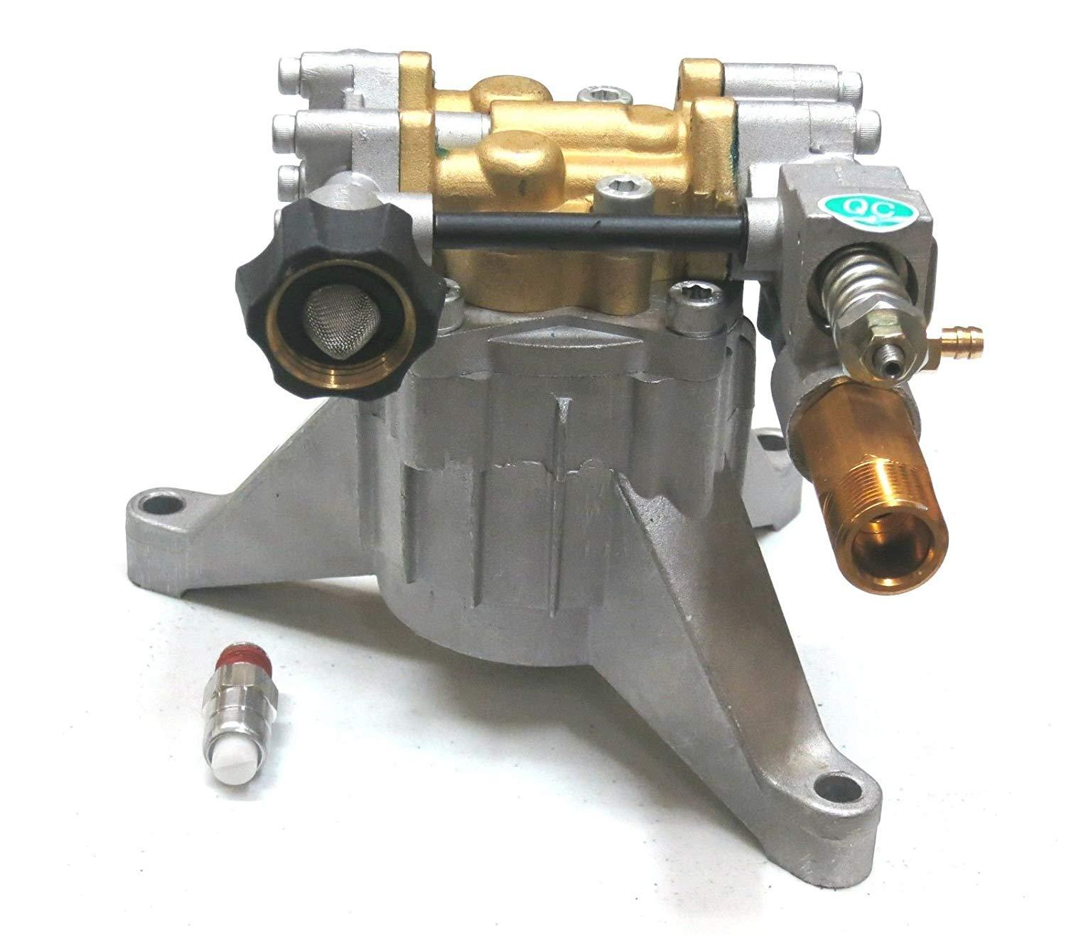 3100 PSI Upgraded POWER PRESSURE WASHER WATER PUMP Campbell Hausfeld PW2055V2LE ,,#id(theropshop; TRYK129271492546453