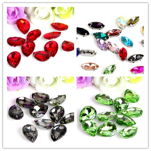 Clothing Accessories Epoxy Resin Stones Wholesale - Buy One Piece ...
