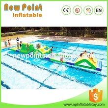 Newest custom water sports equipment inflatable for sale