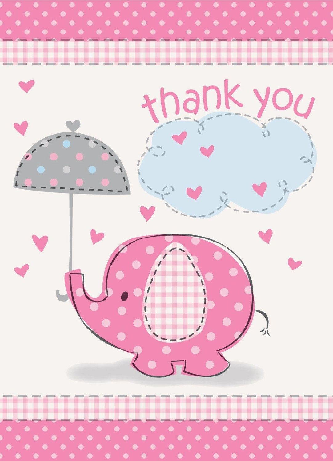 Cheap Baby Shower Thank You Find Baby Shower Thank You Deals On