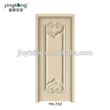 Indian House Main Gate Designs Pooja Pvc Interior Room Wooden Door