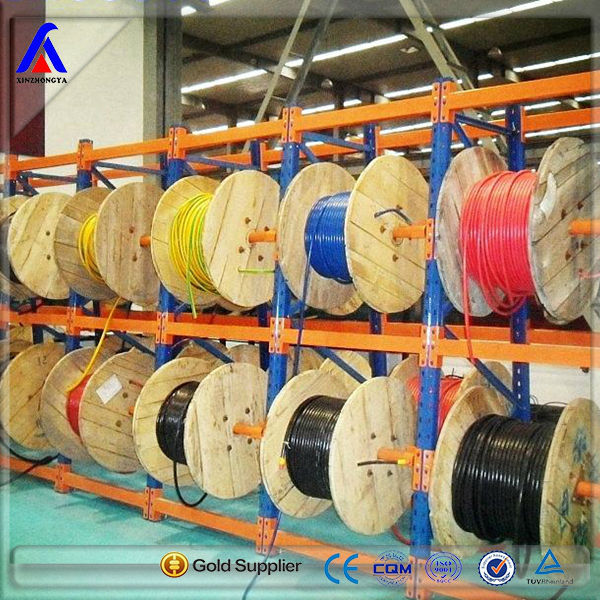 Cable Reel Storage Rack, Cable Reel Storage Rack Suppliers and ...