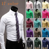 Latest shirt designs for men long sleeve cheap casual African stylish Alibaba hot sale OEM new model slim fit shirt for men