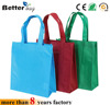 80g ECO non woven shopping bag Various colors are available