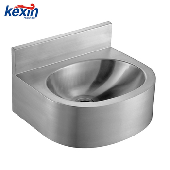 Hot Selling Good Quality Stainless Steel China Bathroom Wash Hand Basin Stand