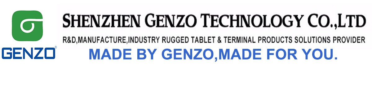 Shenzhen Genzo Technology Co , Ltd  - Rugged Tablet, Windows Tablet PC