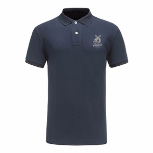 good cheap price 200gsm golf OEM new design polo shirt
