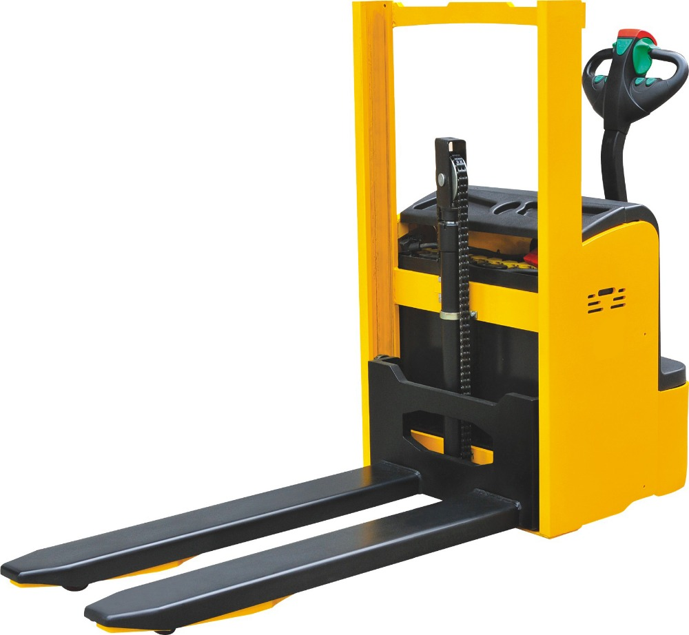Brand New Electric Pallet Jack Power Pallet Truck Double