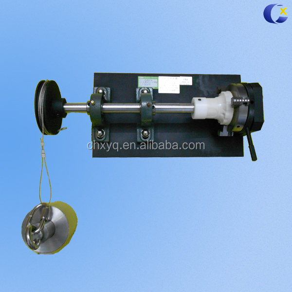 UL496 Lamp Holder Torsion Test Device