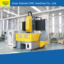 PHD CNC high speed gantry drilling machines for H-BEAMS