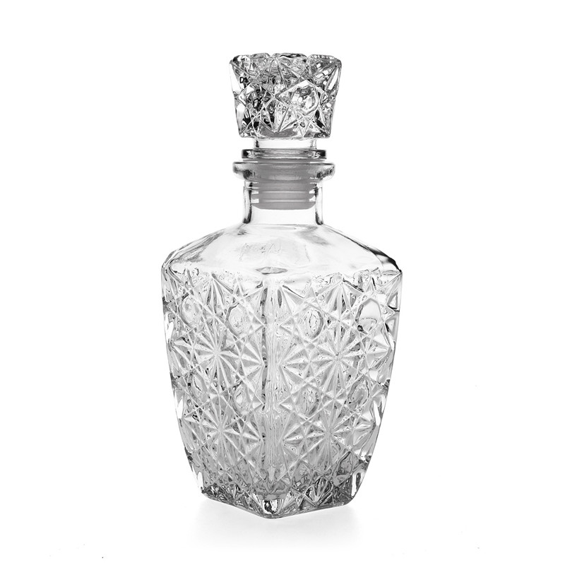 popular glass liquor bottles buy cheap glass liquor bottles lots from china glass liquor bottles. Black Bedroom Furniture Sets. Home Design Ideas