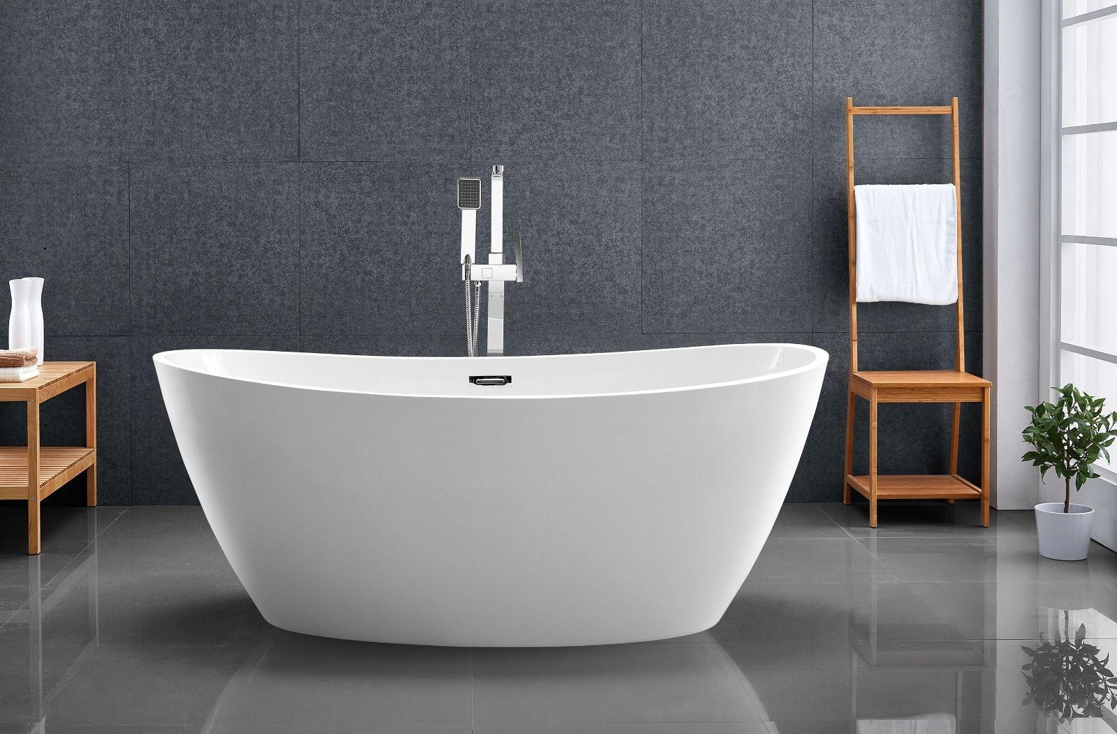 Top Acrylic Freestanding Tub Gallery Of Bathtub Style
