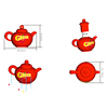 Customized design ODM usb stick pvc usb flash drive 4gb flash memory