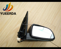 HIGH QUALITY/CHECP MIRROR BLACK FOR LOVA'07 ELECTRIC 96458172/96458175 JHC-E1-012 (AUTOTOP BRAND)