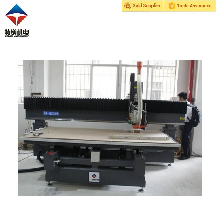 DSP Offline Control TM-6090 CNC Metal Engraver 600*900MM With 220V 2.2Kw Water Cooled Spindle 3 Axis Dust Prevention