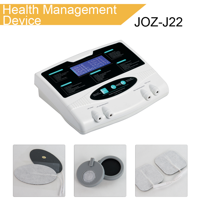 TENS multifunction electric foot massager blood circulation massagerequipment JOZ-J22
