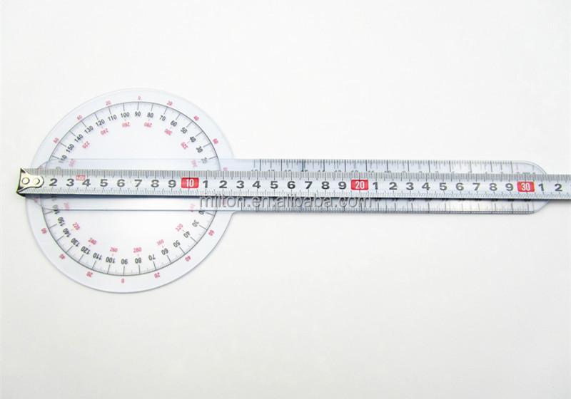 Righello di plastica/ /300/mm