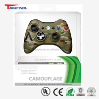 for Electroplating xbox 360 wireless game controller