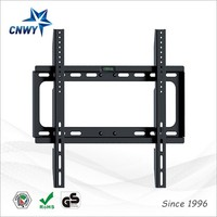 TV wall mount super flat fits up to 32''-65'' TV screens