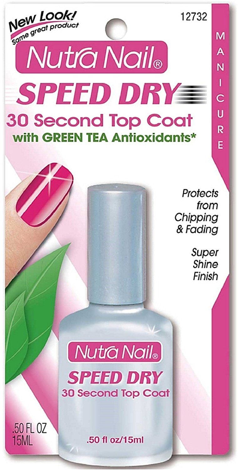 Buy Nutra nail thickener with green tea antioxidants for thicker and ...