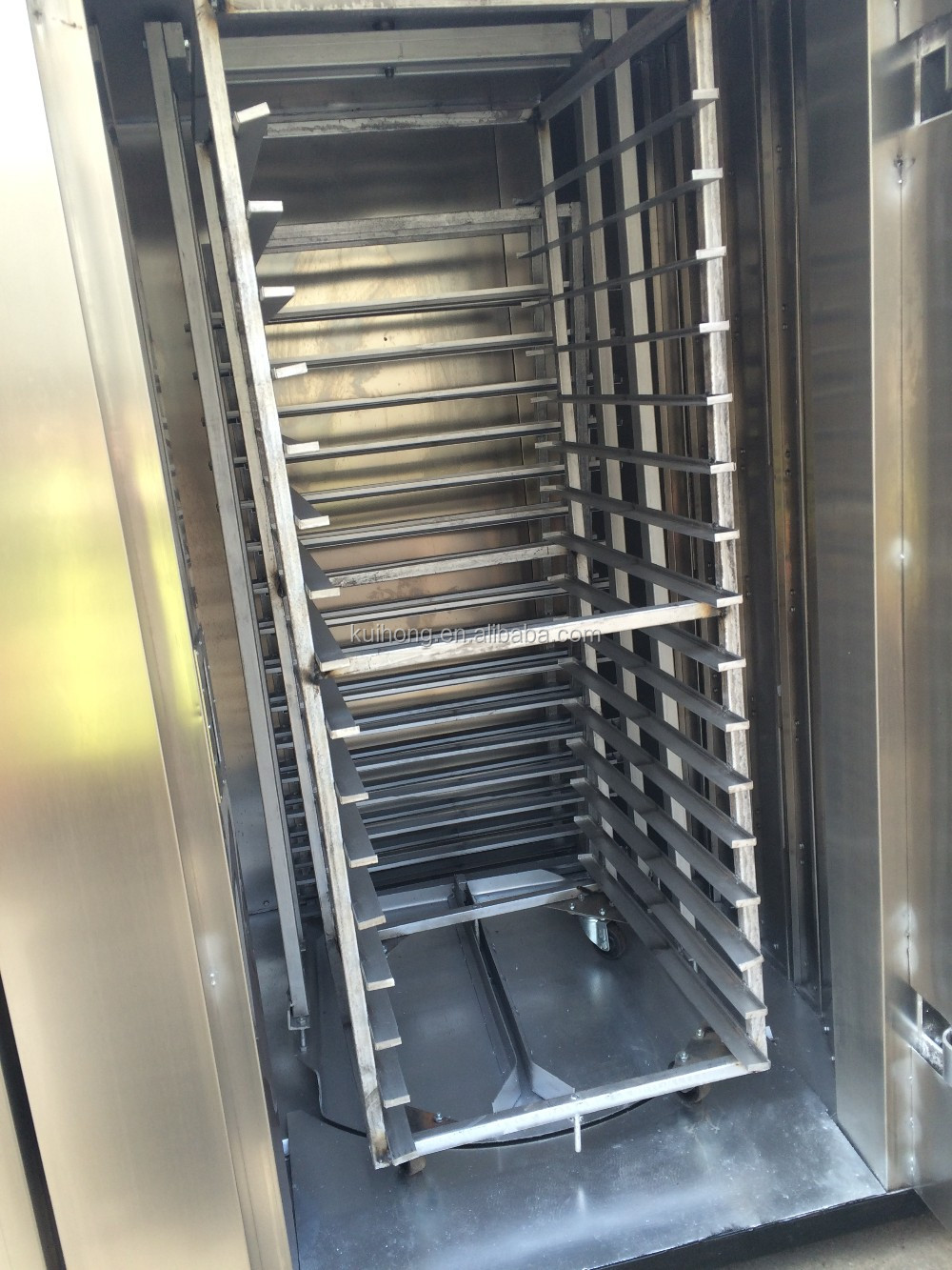 new wholesale bakery rotary oven