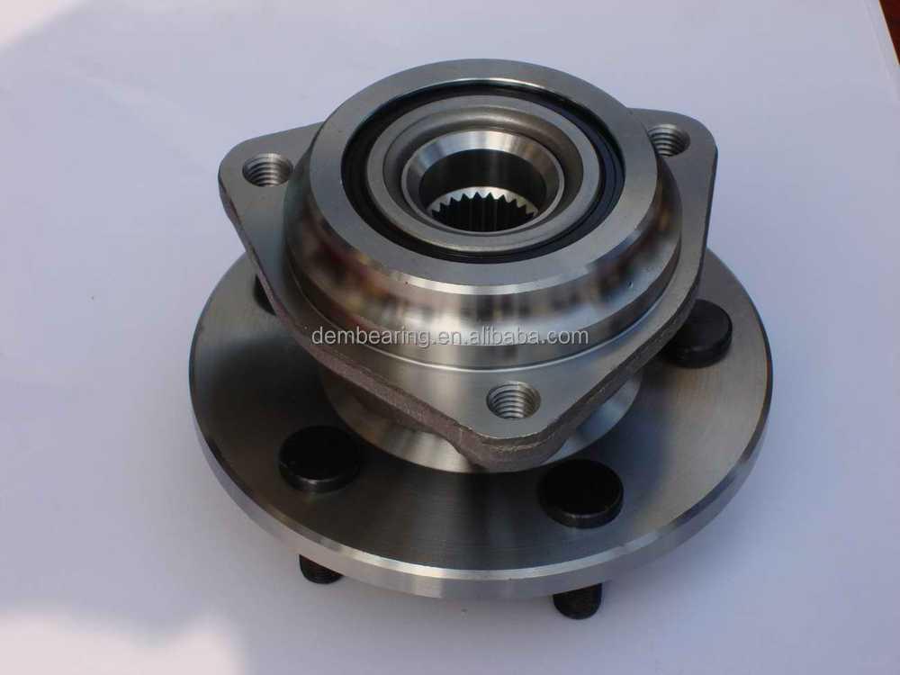 China Bearing Factory Cheap Price Wheel Bearing 28bwk12 For Toyota ...