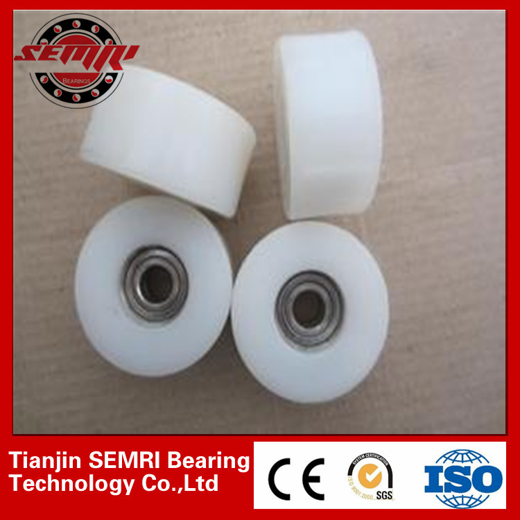 Free Samples Factory Price 608zz Bearing Pom / Nylon / Pvc / Pp ...