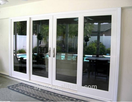 Aluminium Profile To Make French Bullet Proof Doors And Windows Exterior Bull