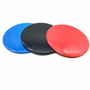 fashionable style fitness exercise gliding discs