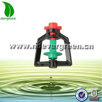 Garden Rotor Micro Sprinkler/rotating Sprinkler For Greenhouse/sprinkler  Head - Buy Garden Rotor Micro Sprinkler,Rotating Sprinkler For