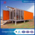 real estate steel buidling container house living house