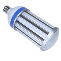 27 Warm White LED Corn Light Bulb for Indoor Outdoor Large Area 2500Lm 3200k,for Home Street Lamp Post Lighting