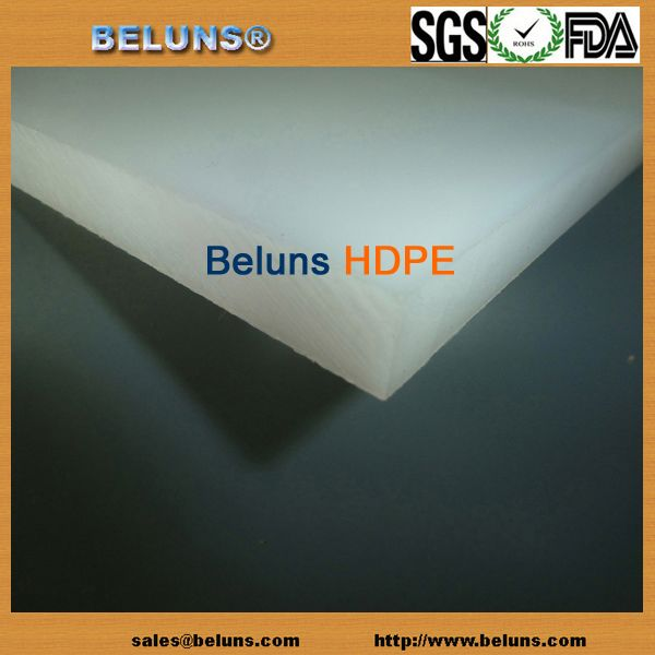 china 100% Vergin recycled hdpe sheet hdpe plastic cutting boards