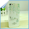 Customize PC/TPU phone case DIY nice design for iphone shell