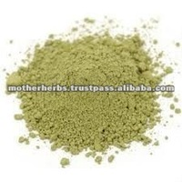 Natural Neutral Henna Powder for hair coloring - Cassia Obovata.