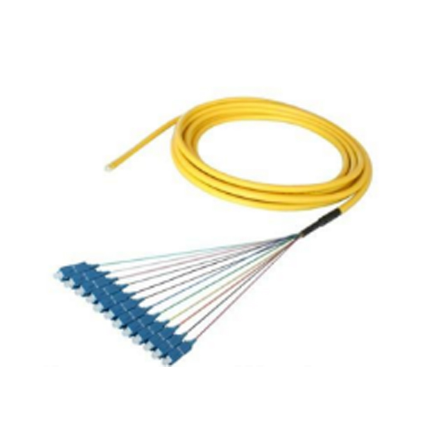 Low Insertion Loss Fiber Optic Pigtail