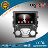 ugode Android new 9inch HD1024 Ford Mondeo GPS navigation with DVD GPS radio bluetooth wifi 3g car multimedia player