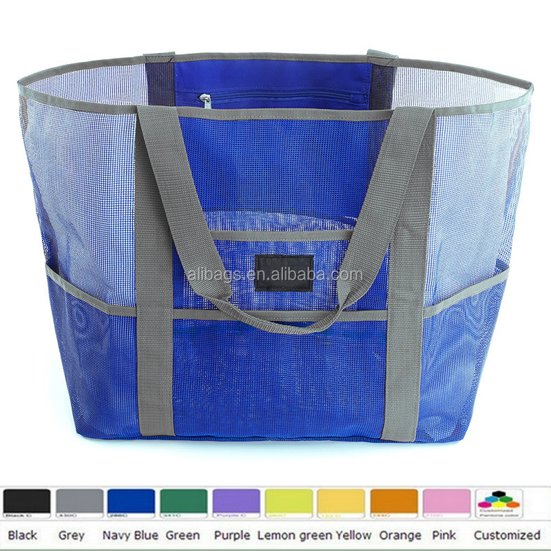 Large Mesh Tote Bags, Large Mesh Tote Bags Suppliers and ...
