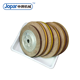High quality durable materials Abrasive flap wheel for tube mill polishing machine