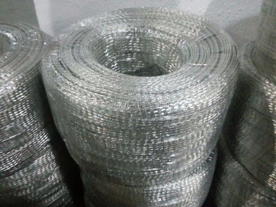 Braided Copper Wire For Grounding Wire Or Flexible Cable