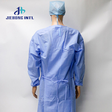 disposable surgical aprons / hospital gown for men